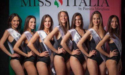 Miss Italia fa tappa a Legnano, tre ragazze alle finali regionali