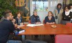 """Giussano, scuola e lavoro: studenti del Modigliani al """"servizio"""" dell'impresa Arredaesse"""