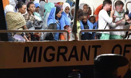 Migranti, una mostra a Seveso racconta il loro travaglio
