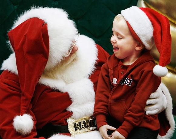 Immagini Di Bambini A Natale.Eventi Per Bambini Aspettando Il Natale Giornale Di Monza