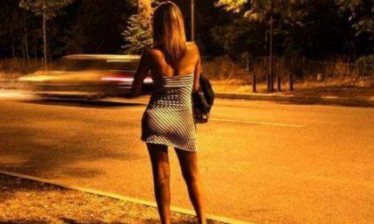 Agrate: costringeva la moglie a prostituirsi. Arrestato 57enne (VIDEO)