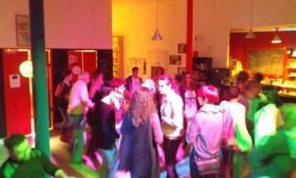 All'«Arci Scuotivento» la prima serata omosessuale della storia di Monza