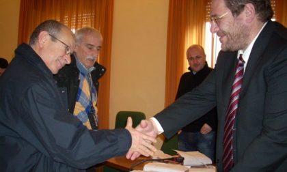 Bellusco: il sindaco incontra le nuove famiglie