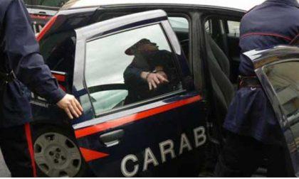 Biassono, culturista tenta di strangolare l'ex moglie: botte fino all'arrivo dei carabinieri, arrestato