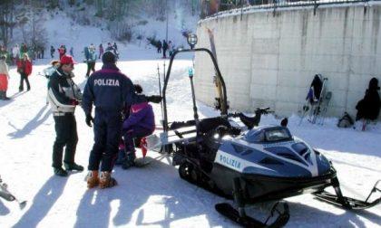 Biassono, grave un un giovane 25enne della città, vittima di un brutto incidente con lo snowbord sulle piste di Chiesa Valmalenco