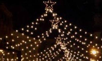 Bovisio Masciago, il Comune taglia i fondi per le luminarie