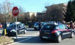 Bovisio, scontro tra moto e furgone, arriva l'elisoccorso