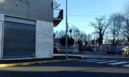 Brugherio, travolta da un'auto a pochi metri da casa. Inutili i soccorsi