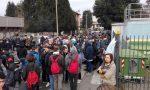 Carate, freddo a scuola: sciopero all'Itis Da Vinci