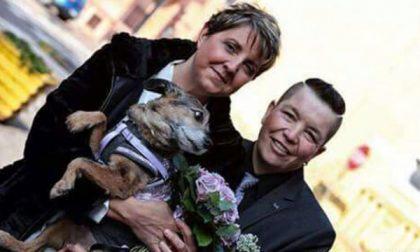 Carnate: Tatiana e Roberta si sposano (VIDEO)