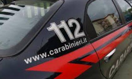 Cavenago – Pregiudicato 26enne arrestato dai Carabinieri di Bellusco