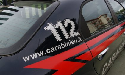 Cavenago, arrestato stalker 37enne