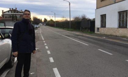 Cesano Maderno, al via la raccolta firme per via Toniolo