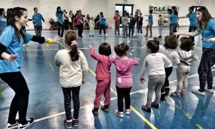 Cesano Maderno, i volontari Csi nelle zone terremotate