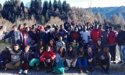 Cesano Maderno, in montagna per conoscere i migranti