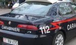 Spacciava in piazza a Vimercate, preso dai carabinieri