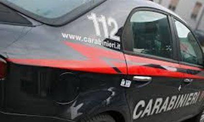 Cesano Maderno, picchia la fidanzata: in manette un 35enne