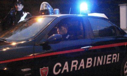 Cesano Maderno, tenta di rubare la cassa della discoteca: arrestato