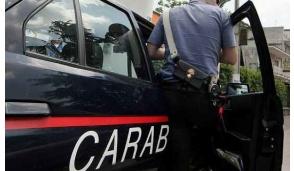 Colpo in banca a Renate, denunciato ex impiegato 25enne