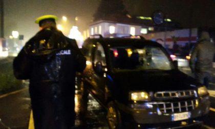 Concorezzo, donna 72enne muore travolta da un Fiat Doblò in via Dante