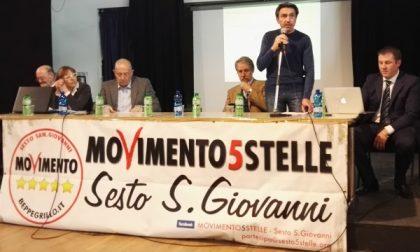 Convegno sull'ambiente a Sesto San Giovanni