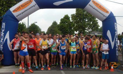 Seveso, più di seicento corridori alla Run in Seveso
