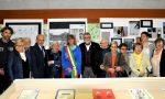 Inaugurata a Lissone la mostra dedicata ai caduti per la resistenza