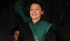 Da Silvia a Giulia: un altro giovane talento alla guida della Brianza Parade Band