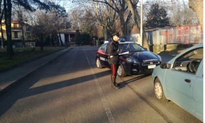 Desio – Furto su auto, denunciati due 14enni