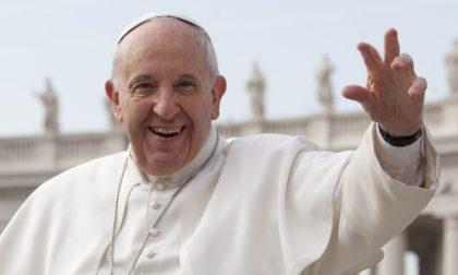 Desio – Per la visita di Papa Francesco 800 pullman transiteranno in città