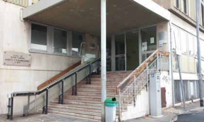 Desio, barriere all'ex Asl: la sede potrebbe essere trasferita all'ospedale cittadino
