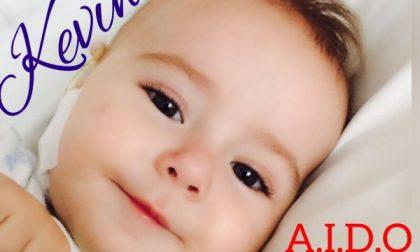 Desio – musica e serata benefica per Aido, ricordando il piccolo Kevin, scomparso a 14 mesi