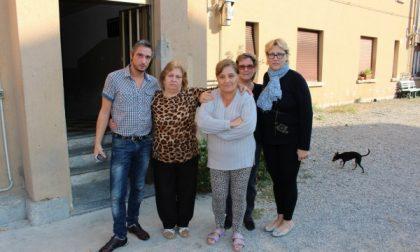 Desio, residenti delle case popolari di via Pallavicini insorgono
