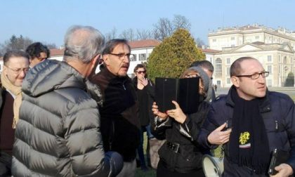 Destra e sinistra in piazza oggi pomeriggio a Monza: battaglia a distanza sulle Foibe (VIDEO)