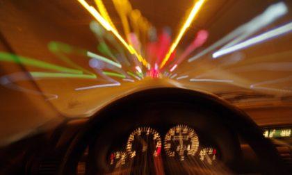 Ubriachi alla guida, tre casi lo scorso weekend