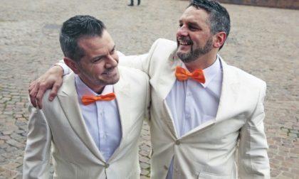 """Edoardo e Bruno hanno detto """"sì"""""""