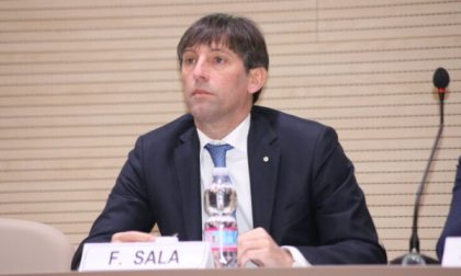 """Fabrizio Sala: """"Lavoriamo per portare in Villa Reale il consiglio d'Europa"""""""