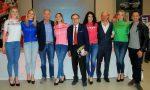 Meda, presentato il Giro in Rosa