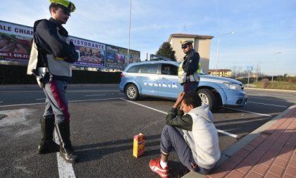 Fugge dalla struttura d'accoglienza a Monza, bimbo percorre una superstrada a piedi
