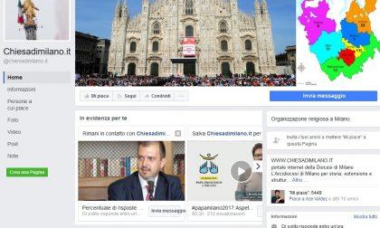 I like per la visita del Papa a Monza sono pochi