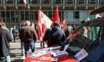 Presidi davanti agli ospedali: sindacati in campo