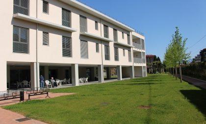 Meda, mini-alloggi e centro diurno alla Fondazione Besana