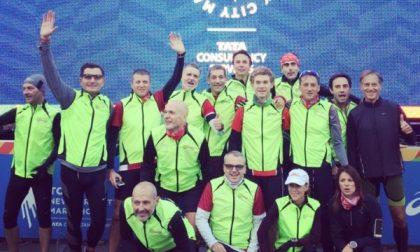 """Il """"Monza Marathon Team"""" vola a New York"""
