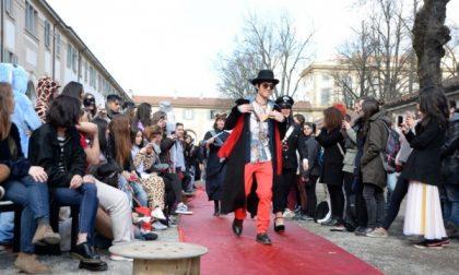 """Il carnevale """"show"""" del """"Nanni Valentini"""" (VIDEO)"""