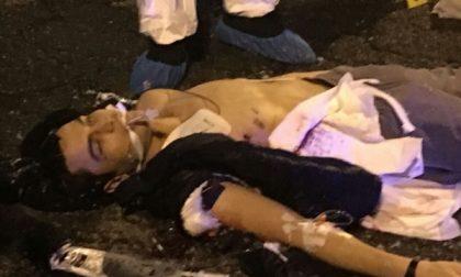Killer di Berlino, così è morto il jihadista Anis Amri a Sesto San Giovanni. Oggi anche Salvini davanti alla stazione (VIDEO)