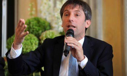 Fabrizio Sala riconfermato nella nuova Giunta regionale della Lombardia