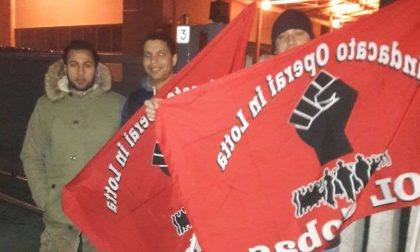 Lavoratori della Toncar di Muggiò in stato di agitazione