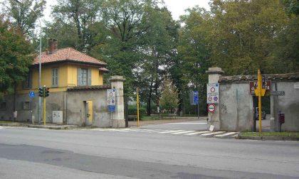 Parco: viale Cavriga resta parzialmente chiuso al traffico