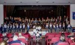 Giussano, 145 anni di musica con il corpo musicale Dac