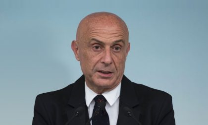 Il ministro dell'Interno Minniti ospite a Monza